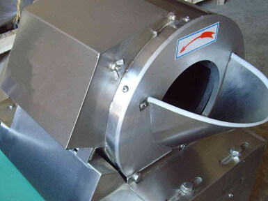 Multifunctional Vegetable Cutting Machine Centrifugal Slicing Device