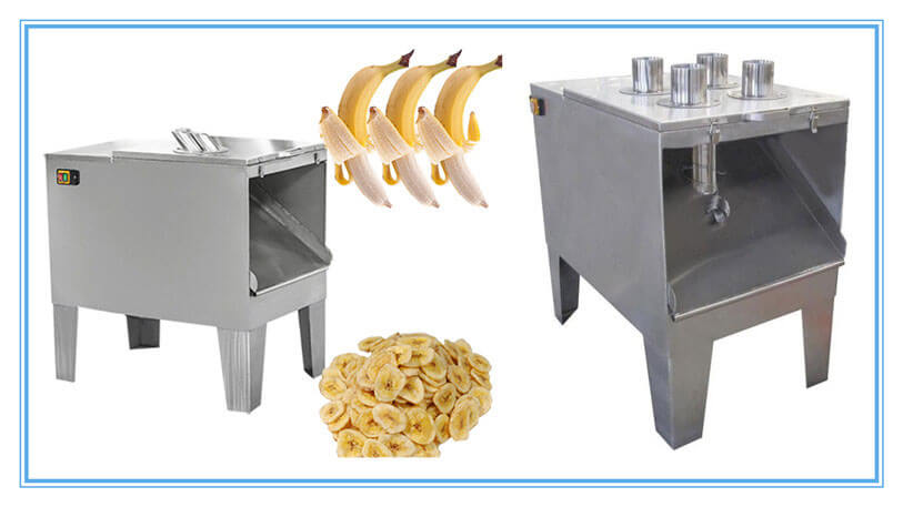 banana slicing machine for sale