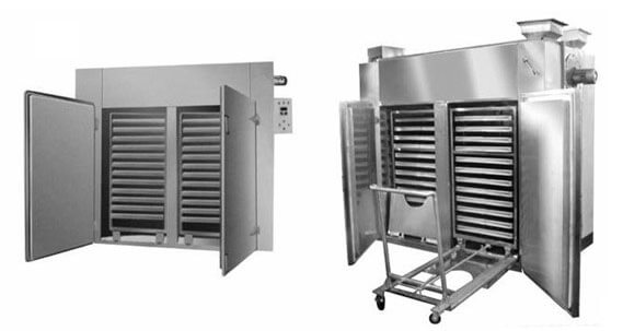 best commercial fruit vegetable drying machine