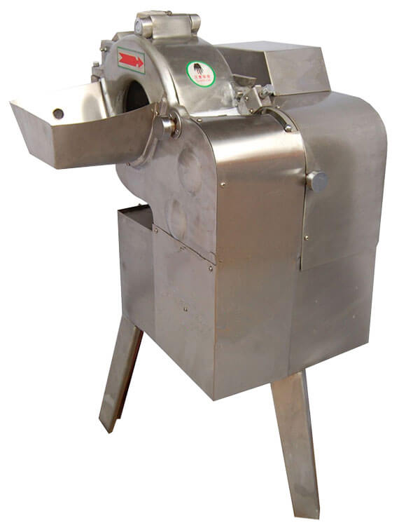 commercial vegetable dicing machine with low cost