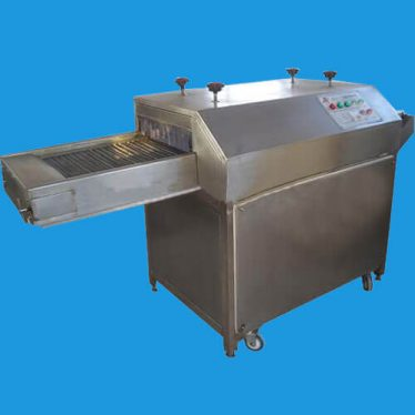 fruit vegetable package bag drying machine