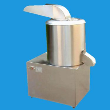 garlic paste grinding machine