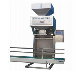 sliced mushroom packing machine