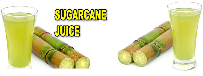 sugarcane juice made by sugarcane juice machine