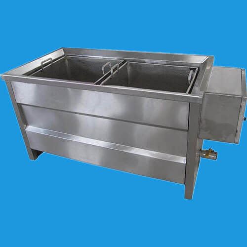 vegetable blanching machine for sale