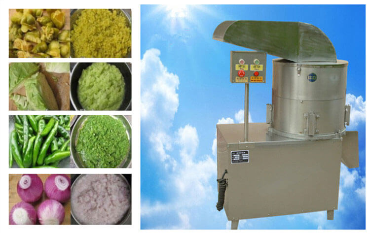 commercial vegetable chopper for sale