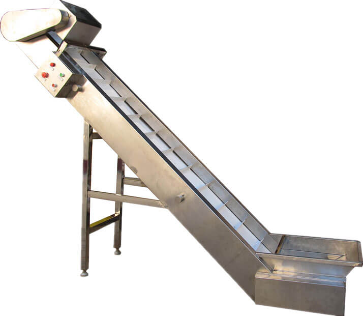 vegetable conveyor