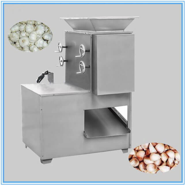 AMS-SFB800 garlic peeler machine price