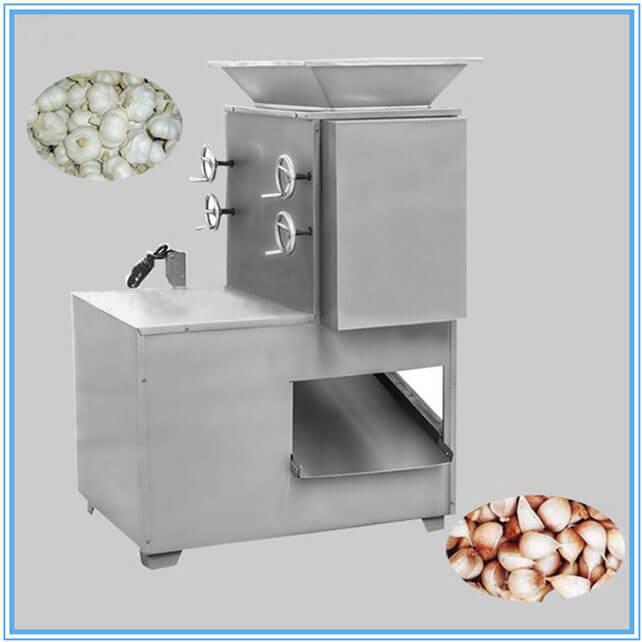 AMS-SFB800 garlic peeler machine price