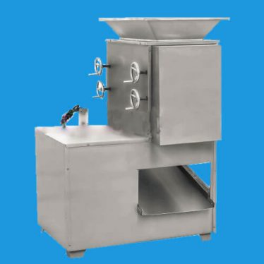 automatic garlic separator machine