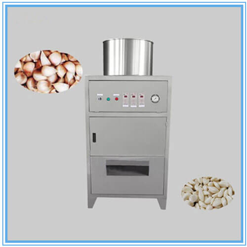 AMS-ST300 garlic peeler machine