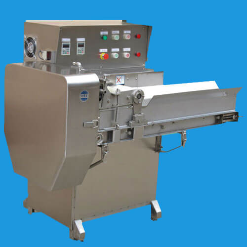 automatic ginger shreeding machine cutter