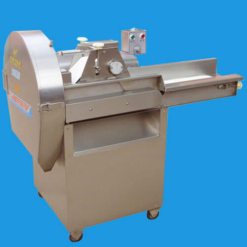 rotary knives vegetable cutter machine for commercial