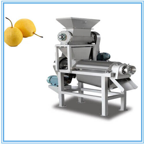 cold press fruit juice extractor